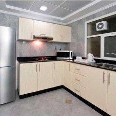 Al Nawras Hotel Apartments Дубай в номере
