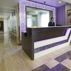 Hotel Jivitesh интерьер отеля
