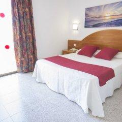 Отель Brisa Испания, Сан-Антони-де-Портмань - отзывы, цены и фото номеров - забронировать отель Brisa онлайн комната для гостей фото 5