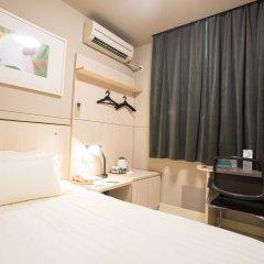 Jinjiang Inn Xi'an South Second Ring Gaoxin Hotel комната для гостей