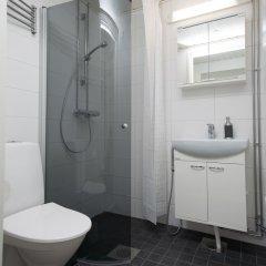 Апартаменты Innotelli Apartments ванная фото 2