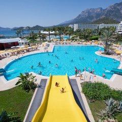 Отель Mirage Park Resort - All Inclusive бассейн фото 4