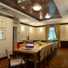 Гостиница Greenway Park Hotel в Обнинске отзывы, цены и фото номеров - забронировать гостиницу Greenway Park Hotel онлайн Обнинск питание фото 2