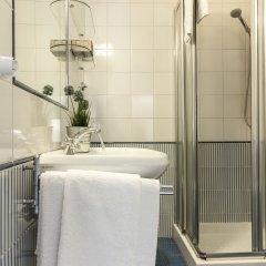Апартаменты Santonofrio Apartments ванная фото 3