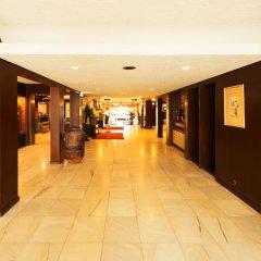 Отель Vasco Da Gama Монте-Горду интерьер отеля