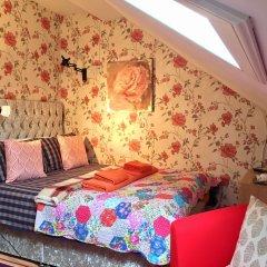 Отель 16 Pilrig Guest House Великобритания, Эдинбург - отзывы, цены и фото номеров - забронировать отель 16 Pilrig Guest House онлайн комната для гостей фото 5