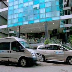 Prime Hotel Нячанг фото 2
