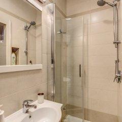 Отель Persepolis Rome ванная фото 2