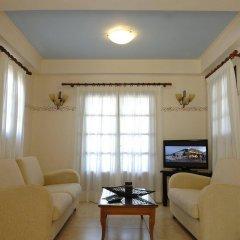Отель Koni Village - All Inclusive комната для гостей фото 3