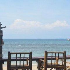 Отель Lanta Family Resort Ланта приотельная территория фото 2