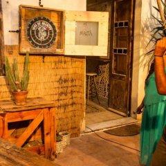 Hostel Jones - Hostel Слима интерьер отеля фото 3
