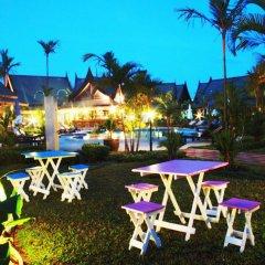 Отель Airport Resort & Spa фото 10
