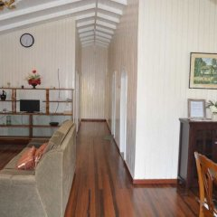 Отель Three Bedroom Holiday Accomodation Гайана, Джорджтаун - отзывы, цены и фото номеров - забронировать отель Three Bedroom Holiday Accomodation онлайн комната для гостей фото 3