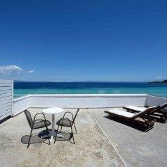 Отель Antigoni Beach Resort фото 4