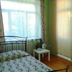 Mini Hotel Bambuk комната для гостей