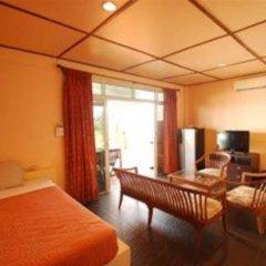 Отель Nik'S Garden Resort Ланта комната для гостей фото 3