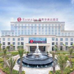 Отель Ramada Shanghai East фото 6