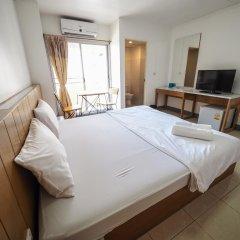 Отель Viewplace Mansion Ladprao 130 Бангкок комната для гостей