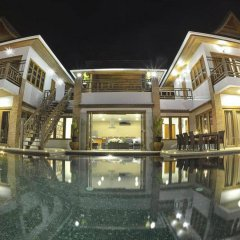 Отель Perfect View Pool Villa Таиланд, Остров Тау - отзывы, цены и фото номеров - забронировать отель Perfect View Pool Villa онлайн бассейн