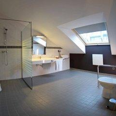 Отель Anoeta Испания, Сан-Себастьян - отзывы, цены и фото номеров - забронировать отель Anoeta онлайн ванная фото 2