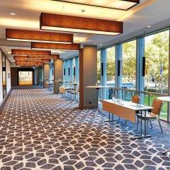 Отель Steigenberger Hotel Koln Германия, Кёльн - 1 отзыв об отеле, цены и фото номеров - забронировать отель Steigenberger Hotel Koln онлайн интерьер отеля фото 3