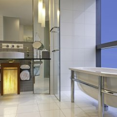 Отель Le Meridien Cyberport ванная