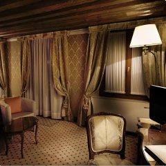 Отель COLOMBINA Венеция удобства в номере