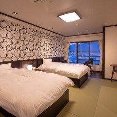 Aso Hotel Минамиогуни фото 20