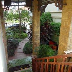Bussaba Bangkok Suvarnabhumi Airport Hotel фото 4