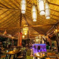 Отель Cicada Lanta Resort Таиланд, Ланта - отзывы, цены и фото номеров - забронировать отель Cicada Lanta Resort онлайн питание