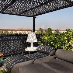 Отель Best Western Plus Executive Hotel and Suites Италия, Турин - 1 отзыв об отеле, цены и фото номеров - забронировать отель Best Western Plus Executive Hotel and Suites онлайн фото 4