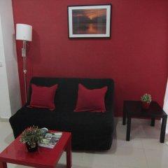 Апартаменты Sol Mayor Apartments комната для гостей фото 4