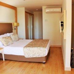 Отель Glamour Resort & Spa - All Inclusive сейф в номере