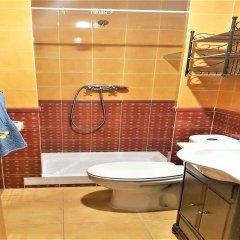 Отель MC YOLO Apartamento Estación de Atocha Испания, Мадрид - отзывы, цены и фото номеров - забронировать отель MC YOLO Apartamento Estación de Atocha онлайн ванная