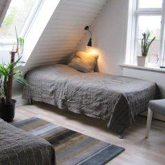 Отель Guesthouse Copenhagen Beach комната для гостей фото 4