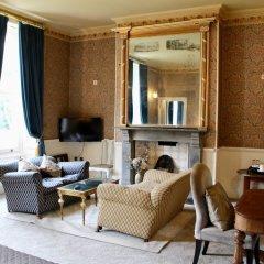 Отель Grafton Manor комната для гостей фото 2