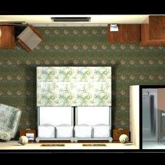 Гостиница Alean Family Resort & SPA Doville в Анапе 2 отзыва об отеле, цены и фото номеров - забронировать гостиницу Alean Family Resort & SPA Doville онлайн Анапа фото 3
