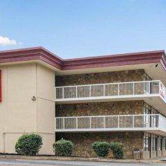 Отель Days Inn by Wyndham Charlottesville/University Area США, Шарлотсвилл - отзывы, цены и фото номеров - забронировать отель Days Inn by Wyndham Charlottesville/University Area онлайн развлечения
