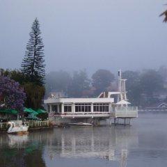 Hotel Thanh Co Loa Далат приотельная территория фото 2