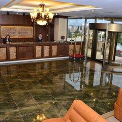 Adranos Hotel Турция, Улудаг - отзывы, цены и фото номеров - забронировать отель Adranos Hotel онлайн интерьер отеля фото 3