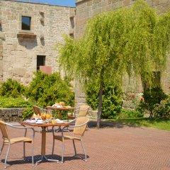 Отель Pousada Mosteiro de Amares фото 10