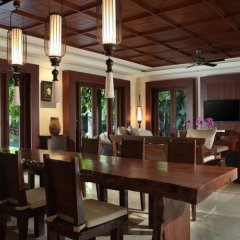 Отель Grand Whiz Nusa Dua Бали гостиничный бар