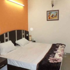 Hotel Surya Plaza комната для гостей фото 4