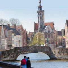 Radisson Blu Hotel Bruges фото 3