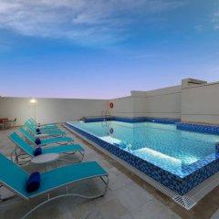 Отель Citymax Hotel Al Barsha ОАЭ, Дубай - отзывы, цены и фото номеров - забронировать отель Citymax Hotel Al Barsha онлайн бассейн фото 3