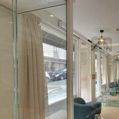 Отель Vendome-Saint Germain Hotel Франция, Париж - отзывы, цены и фото номеров - забронировать отель Vendome-Saint Germain Hotel онлайн фитнесс-зал
