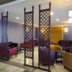 Отель Evenia Zoraida Garden гостиничный бар