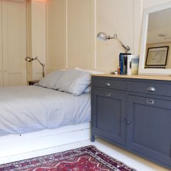 Отель 1 Bedroom Apartment Next To Russell Square Великобритания, Лондон - отзывы, цены и фото номеров - забронировать отель 1 Bedroom Apartment Next To Russell Square онлайн комната для гостей фото 2