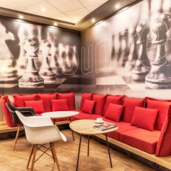 Гостиница Ibis Krasnodar Center Краснодар ресторан
