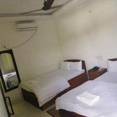 Отель Suramma Непал, Лумбини - отзывы, цены и фото номеров - забронировать отель Suramma онлайн комната для гостей фото 5